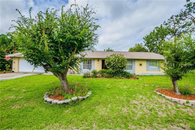 4077 Parkway Boulevard, Land O Lakes, FL 34639 (MLS #T3107610) :: The Duncan Duo Team