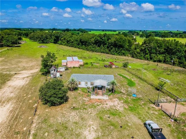 20151 Powerline Road, Dade City, FL 33523 (MLS #T3107787) :: The Duncan Duo Team