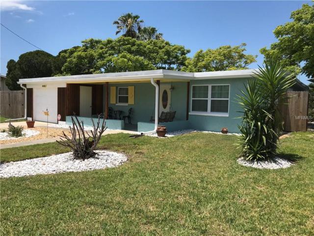4461 Bahama Drive, Hernando Beach, FL 34607 (MLS #T3107963) :: The Duncan Duo Team