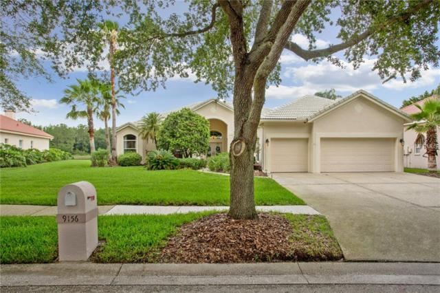 9156 Highland Ridge Way, Tampa, FL 33647 (MLS #T3108156) :: The Lockhart Team