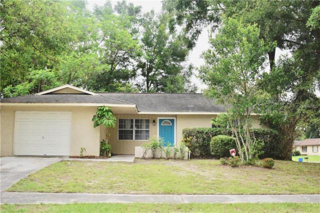 901 Park Street, Seffner, FL 33584 (MLS #T3108276) :: Arruda Family Real Estate Team