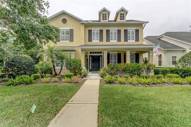 Address Not Published, Tampa, FL 33626 (MLS #T3108370) :: RE/MAX CHAMPIONS