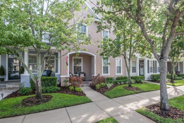 10007 Parley Drive, Tampa, FL 33626 (MLS #T3108470) :: Delgado Home Team at Keller Williams