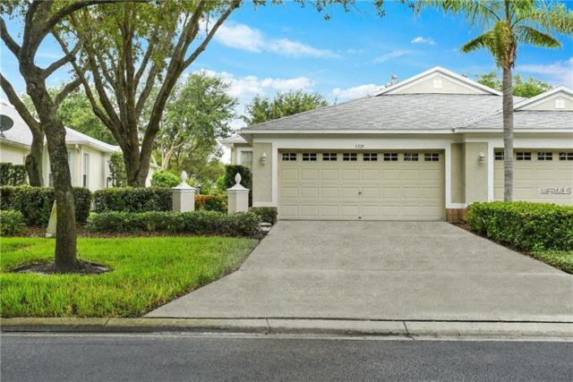 5725 Heronpark Place, Lithia, FL 33547 (MLS #T3108750) :: The Duncan Duo Team