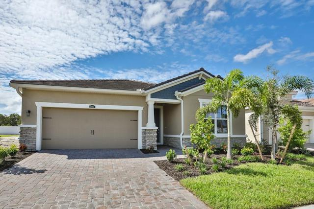 5405 Hope Sound Circle #291, Sarasota, FL 34238 (MLS #T3108967) :: The Duncan Duo Team