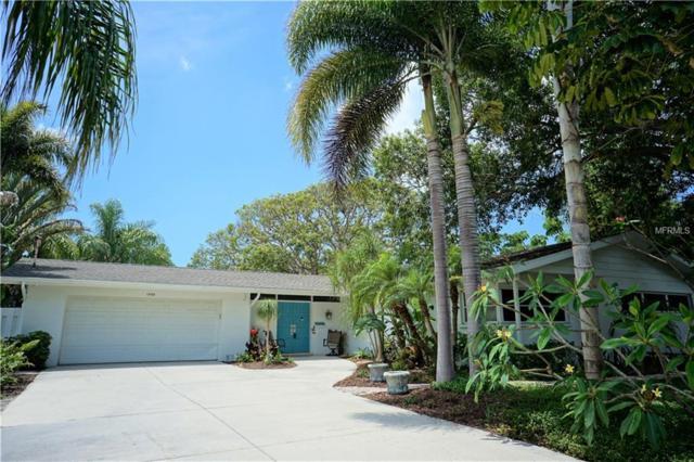 1708 Cypress Avenue, Belleair, FL 33756 (MLS #T3109373) :: Chenault Group