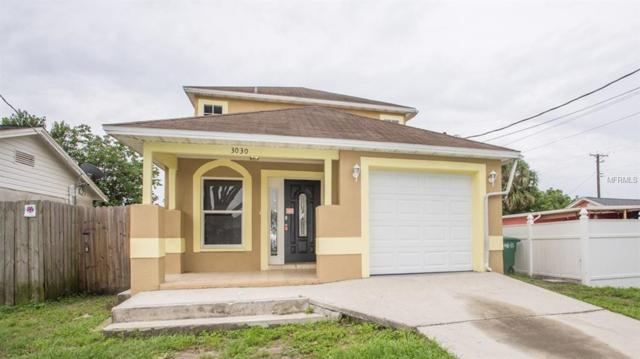 Address Not Published, Tampa, FL 33607 (MLS #T3109842) :: The Duncan Duo Team