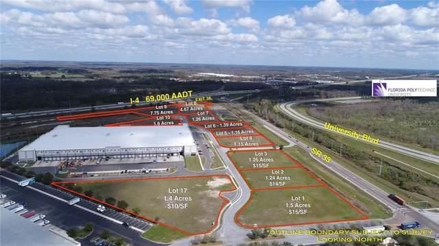 Hwy 33 N, Lakeland, FL 33805 (MLS #T3109876) :: Rabell Realty Group