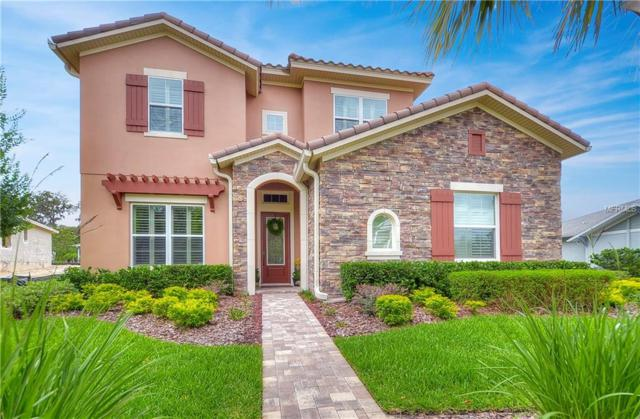 5207 Granite Ridge Drive, Lithia, FL 33547 (MLS #T3110050) :: The Duncan Duo Team