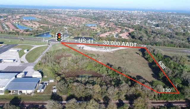 5801 N 41ST Highway, Apollo Beach, FL 33572 (MLS #T3110295) :: Rabell Realty Group