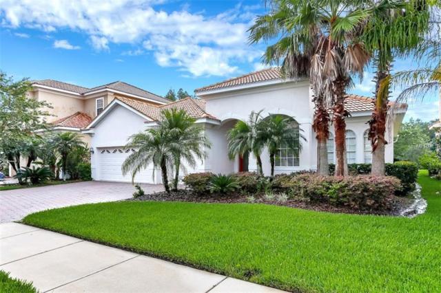 10543 Martinique Isle Drive, Tampa, FL 33647 (MLS #T3110622) :: Team Bohannon Keller Williams, Tampa Properties