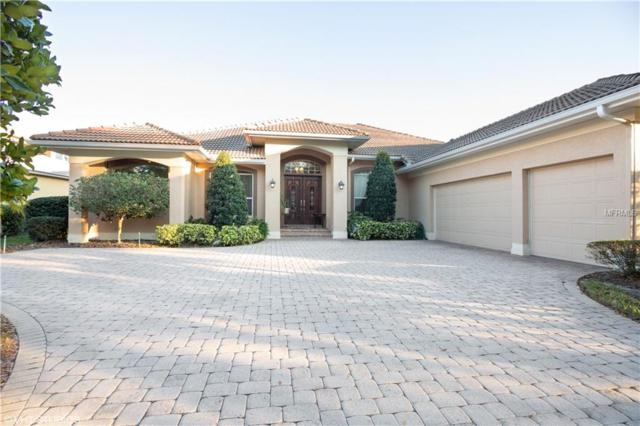 5201 Sand Trap Place, Valrico, FL 33596 (MLS #T3111768) :: The Duncan Duo Team