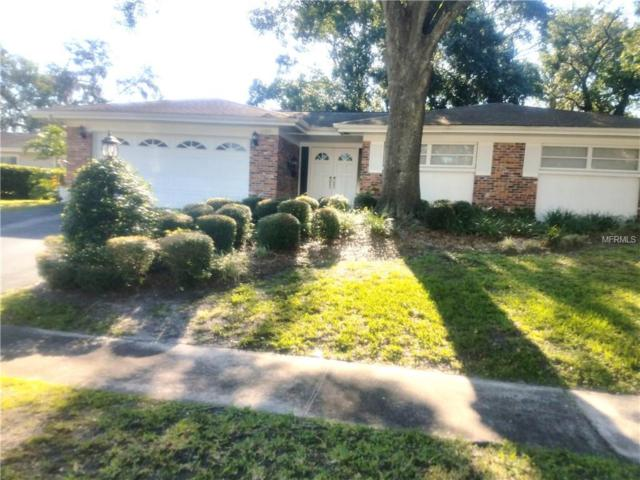 11523 Areca Road, Tampa, FL 33618 (MLS #T3112496) :: The Duncan Duo Team