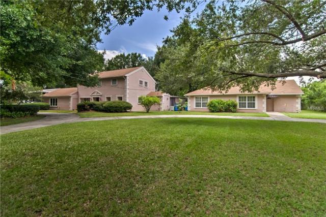 5313 Rawls Road, Tampa, FL 33625 (MLS #T3113008) :: Baird Realty Group