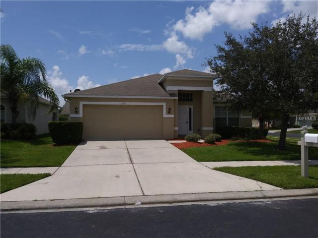 4235 Edenrock Place, Wesley Chapel, FL 33543 (MLS #T3113333) :: The Light Team