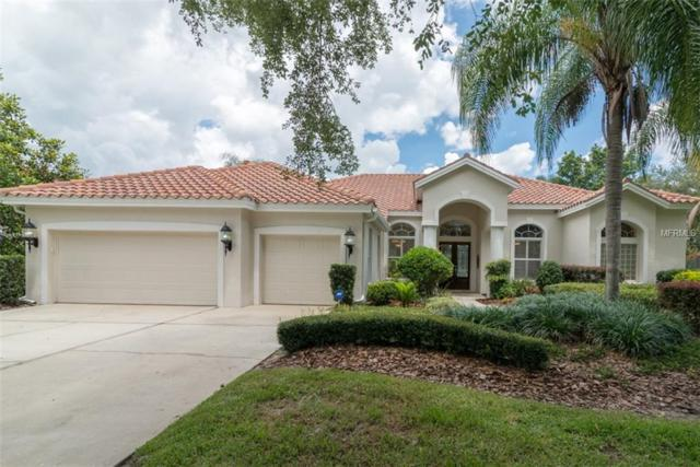 9148 Highland Ridge Way, Tampa, FL 33647 (MLS #T3113392) :: The Lockhart Team
