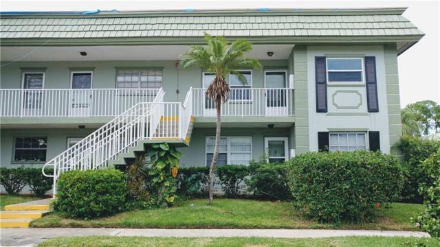 1433 S Belcher Road C14, Clearwater, FL 33764 (MLS #T3113854) :: Lovitch Realty Group, LLC
