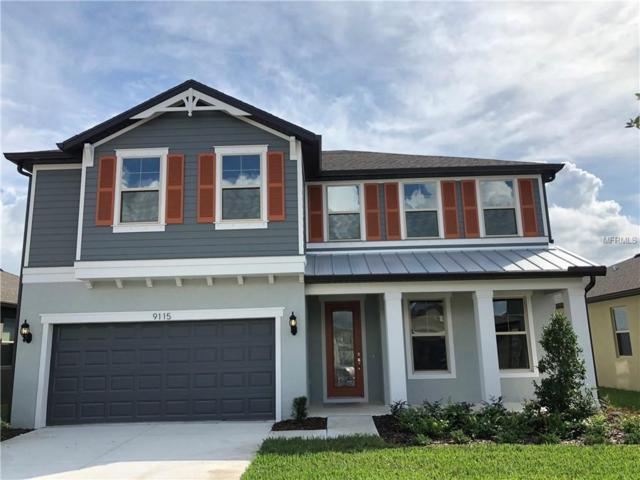 9115 Grant Lane, Riverview, FL 33578 (MLS #T3114005) :: Revolution Real Estate