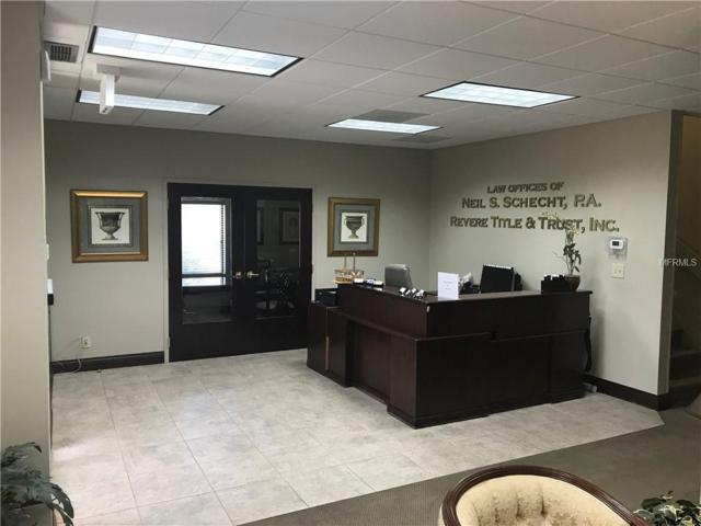 3630 W Kennedy Boulevard #200, Tampa, FL 33609 (MLS #T3114363) :: Jeff Borham & Associates at Keller Williams Realty