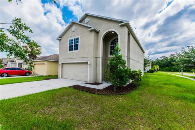 1201 Alhambra Crest Drive, Ruskin, FL 33570 (MLS #T3114552) :: Medway Realty