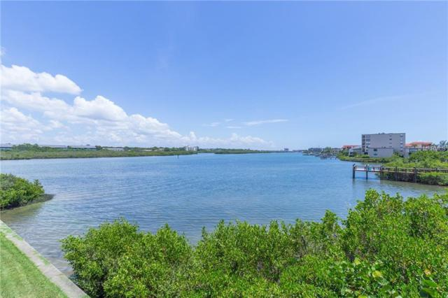 19811 Gulf Boulevard #203, Indian Shores, FL 33785 (MLS #T3114813) :: The Lockhart Team