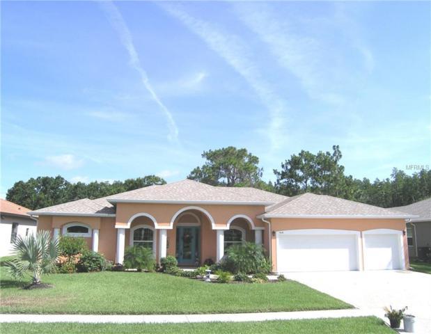 908 Vista Verde Lane, Ruskin, FL 33573 (MLS #T3114952) :: Medway Realty