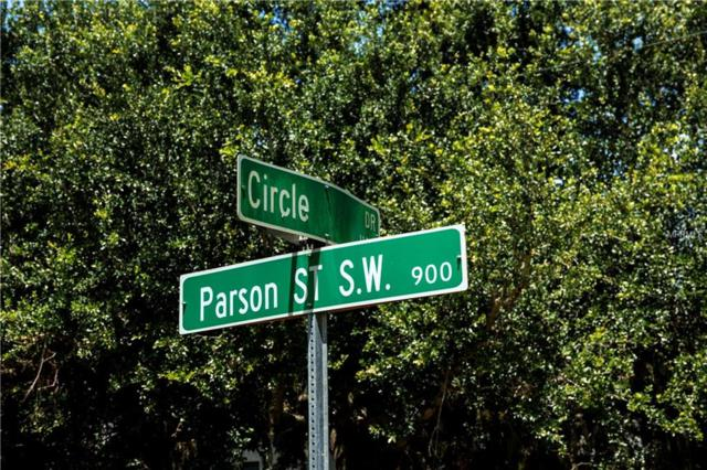 Corner Of Circle And Parsons, Ruskin, FL 33570 (MLS #T3115088) :: The Duncan Duo Team