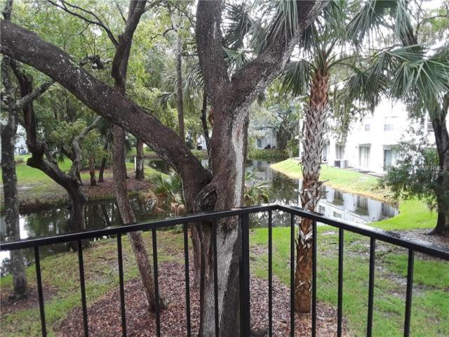 7127 E Bank Drive #206, Tampa, FL 33617 (MLS #T3115961) :: The Duncan Duo Team