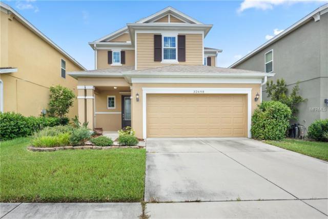 32698 Windelstraw Drive, Wesley Chapel, FL 33545 (MLS #T3117321) :: Team Bohannon Keller Williams, Tampa Properties