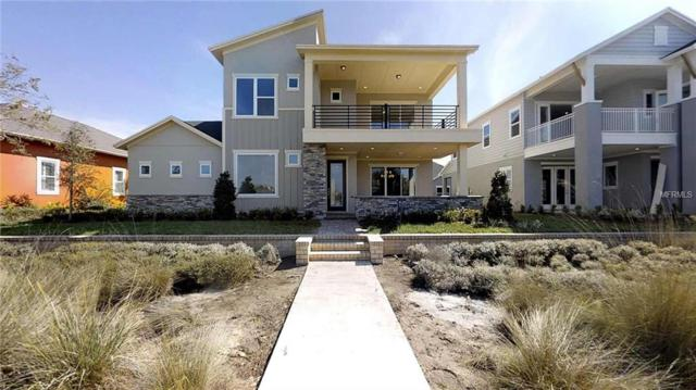 8815 Kastler Street, Orlando, FL 32827 (MLS #T3117460) :: Premium Properties Real Estate Services