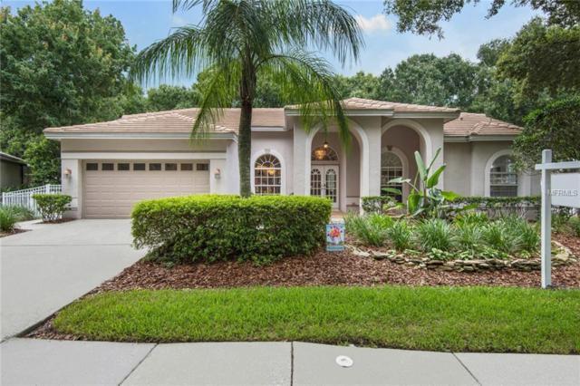 9342 Wellington Park Circle, Tampa, FL 33647 (MLS #T3117646) :: Team Bohannon Keller Williams, Tampa Properties