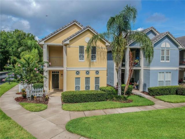 4001 Alexander Palm Court, Tampa, FL 33624 (MLS #T3117672) :: The Duncan Duo Team