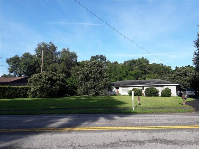 606 Lithia Pinecrest Road, Brandon, FL 33511 (MLS #T3118146) :: Griffin Group