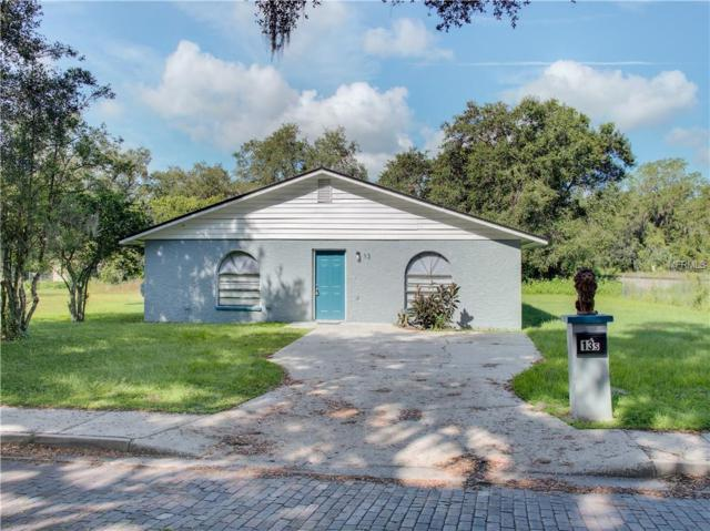 13 S Warnell Street, Plant City, FL 33563 (MLS #T3118283) :: The Duncan Duo Team