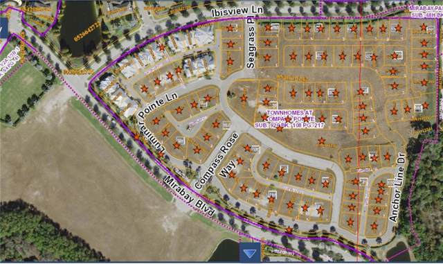 5514 Compass Rose Way, Apollo Beach, FL 33572 (MLS #T3118591) :: Lockhart & Walseth Team, Realtors