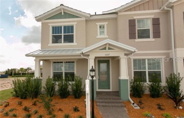 3327 Chestertown Loop, Lakewood Ranch, FL 34211 (MLS #T3118608) :: Jeff Borham & Associates at Keller Williams Realty