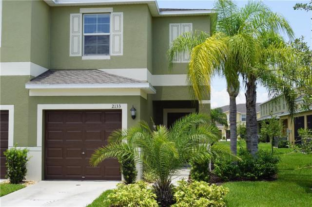 2133 Golden Falcon Drive, Ruskin, FL 33570 (MLS #T3118786) :: The Duncan Duo Team
