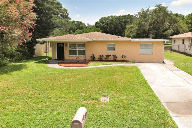 3410 W North B Street, Tampa, FL 33609 (MLS #T3118899) :: Team Bohannon Keller Williams, Tampa Properties