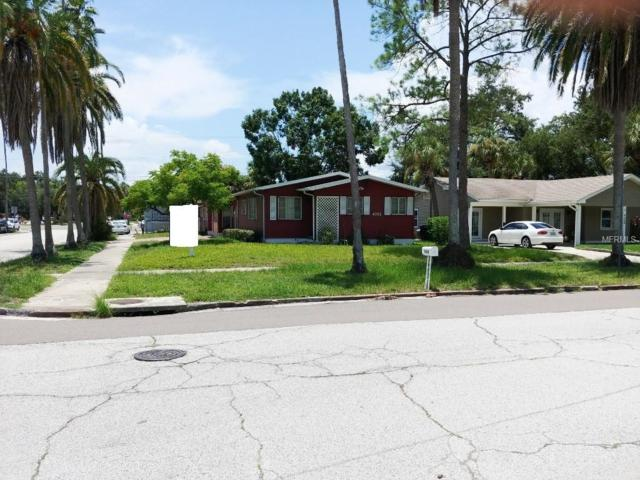 4302 W North A Street, Tampa, FL 33609 (MLS #T3118950) :: Cartwright Realty