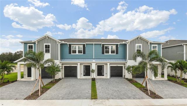 2912 Grand Kemerton Place #10, Tampa, FL 33618 (MLS #T3119052) :: The Duncan Duo Team