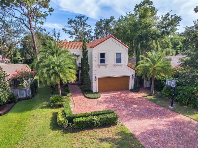333 W Kings Way, Winter Park, FL 32789 (MLS #T3119528) :: G World Properties