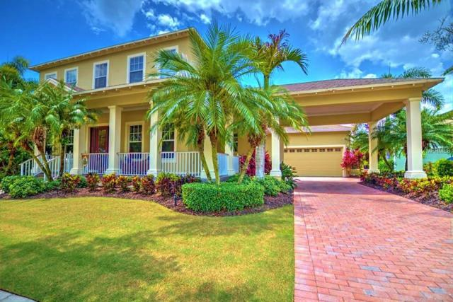 431 Mirabay Boulevard, Apollo Beach, FL 33572 (MLS #T3119814) :: KELLER WILLIAMS CLASSIC VI