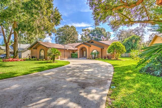 2906 Clubhouse Drive, Plant City, FL 33566 (MLS #T3120909) :: The Light Team