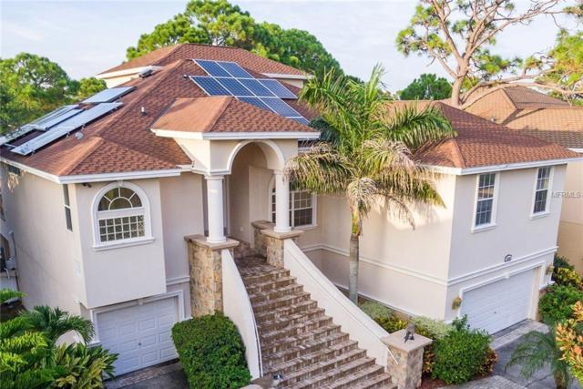 1214 Castle Terrace, Tarpon Springs, FL 34689 (MLS #T3121134) :: Mark and Joni Coulter | Better Homes and Gardens