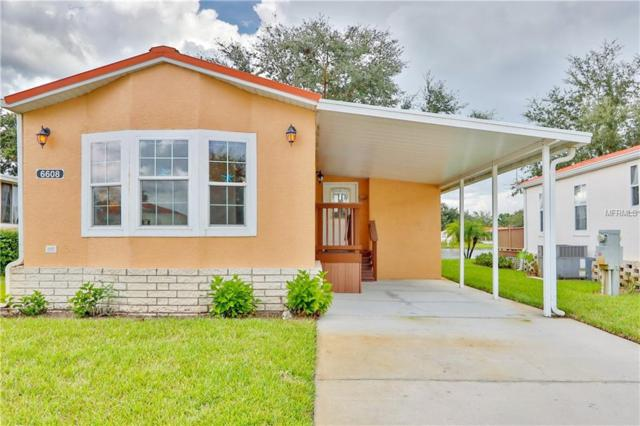 6608 Bonita Vista Court, Land O Lakes, FL 34637 (MLS #T3122365) :: Mark and Joni Coulter   Better Homes and Gardens