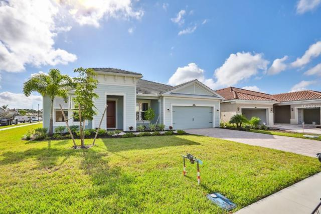 11599 Tapestry #84, Venice, FL 34293 (MLS #T3122495) :: Premium Properties Real Estate Services