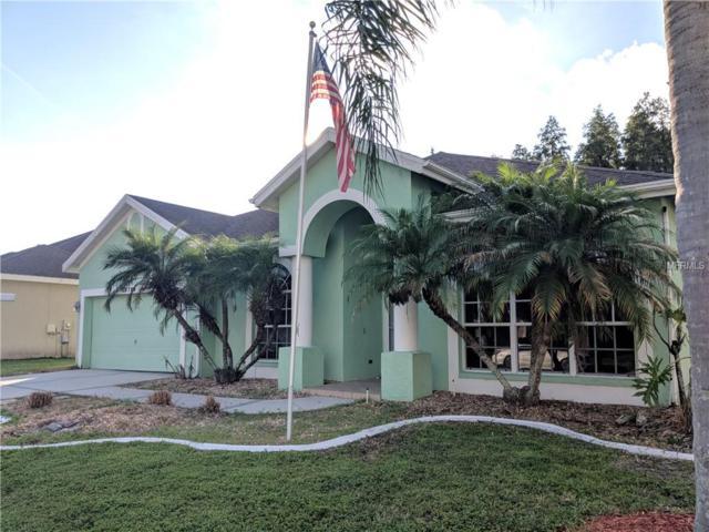 28709 Falling Leaves Way, Wesley Chapel, FL 33543 (MLS #T3123036) :: RE/MAX CHAMPIONS
