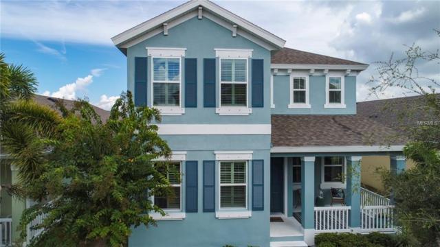 623 Winterside Drive, Apollo Beach, FL 33572 (MLS #T3123216) :: Premium Properties Real Estate Services