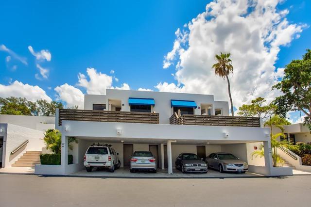522 Bayport Way #522, Longboat Key, FL 34228 (MLS #T3123373) :: Gate Arty & the Group - Keller Williams Realty