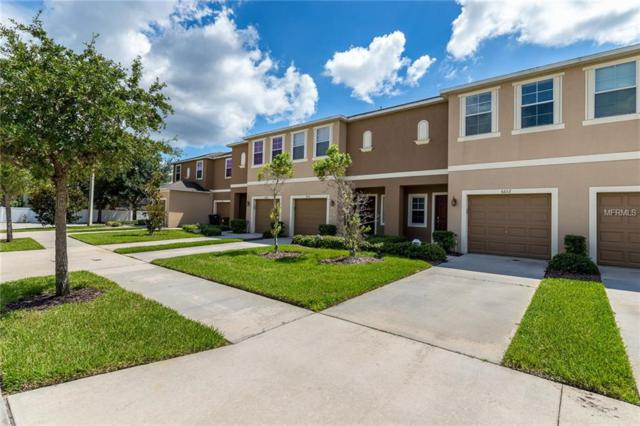 6612 Holly Heath Drive, Riverview, FL 33578 (MLS #T3123990) :: The Duncan Duo Team
